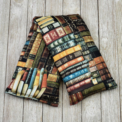Cherry Pit Heating Pad - Classic Novels - Cherry Pit Crafts