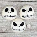 Jack Skellington - Nightmare Before Christmas Soap