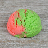 Melon Ball Bubbling Bath Truffle Scoop - Cherry Pit Crafts