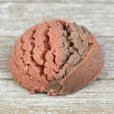 Chocolate Lavender Bubbling Bath Truffle Scoop