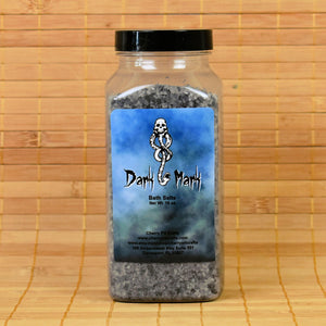 Dark Mark Harry Potter Themed Bath Salt