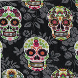 Cherry Pit Heating Pad - Decorative Sugar Skulls