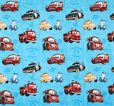 Cherry Pit Heating Pad - Cars