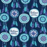 Cherry Pit Heating Pad - Dream Catcher Believe