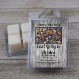 Earl Grey & Apple Soy Wax Melts