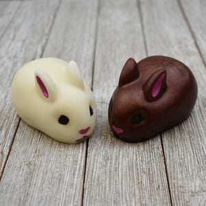 Easter Bunny Soap