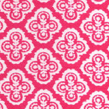 Cherry Pit Heating Pad - Pink Floral Damask
