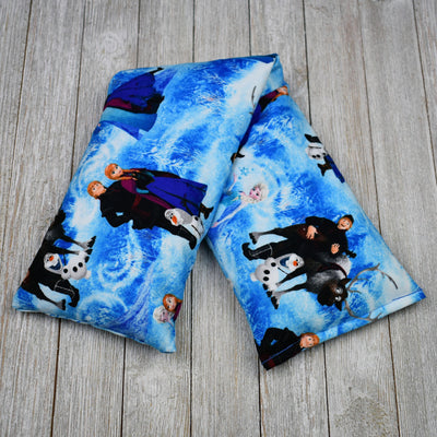 Cherry Pit Heating Pad - Disney's Frozen