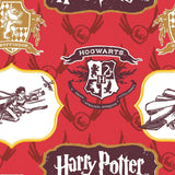 Cherry Pit Heating Pad - Harry Potter Crest & Logo
