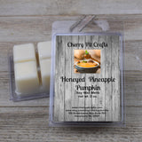 Honeyed Pineapple Pumpkin Soy Wax Melts