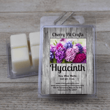 Hyacinth Soy Wax Melts