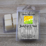 Jackfruit & Kiwi Soy Wax Melts