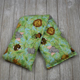 Cherry Pit Heating Pad - Jungle Babies