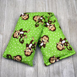 Cherry Pit Heating Pad - Laughing Monkey