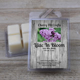 Lilac In Bloom Soy Wax Melts