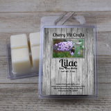 Lilac Soy Wax Melts