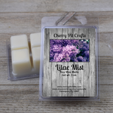 Lilac Mist Soy Wax Melts