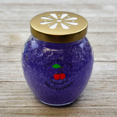 Lilac Smelly Jelly