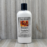Mandarin Cranberry Body Lotion