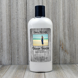 Ocean Breeze Body Lotion