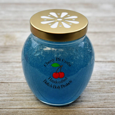 Ocean Breeze Smelly Jelly