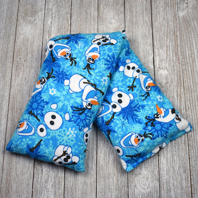Cherry Pit Heating Pad - Disney's Frozen Olaf