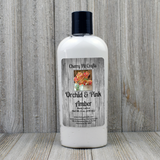 Orchid & Pink Amber Body Lotion