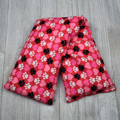 Cherry Pit Heating Pad - Paws and Hearts