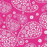 Cherry Pit Heating Pad - Pink Paisley