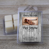 Pipe Smoke Soy Wax Melts