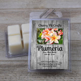 Plumeria Soy Wax Melts