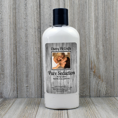 Pure Seduction Body Lotion