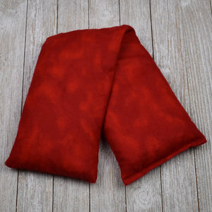 Gryffindor Red Cherry Pit Heating Pad