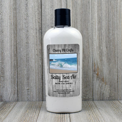 Salty Sea Air Body Lotion