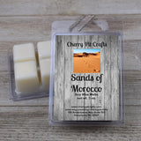 Sands Of Morocco Soy Wax Melts
