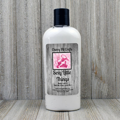 Sexy Little Things Body Lotion