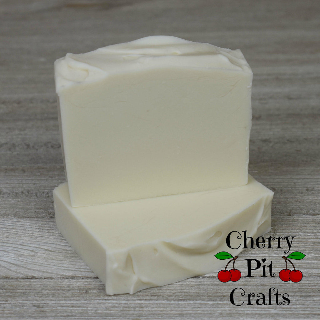 Frost Bite Shea Butter Soap