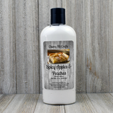 Spicy Apples & Peaches Body Lotion