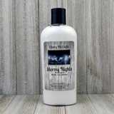 Stormy Nights Body Lotion