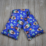 Cherry Pit Heating Pad - Toasty Penguins