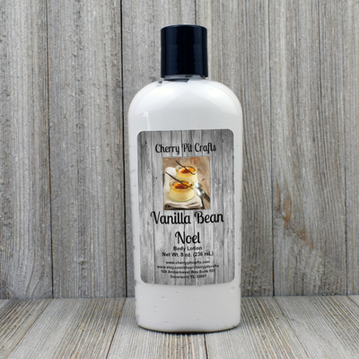 Vanilla Bean Noel Body Lotion