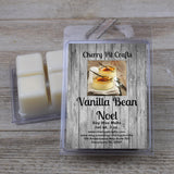 Vanilla Bean Noel Soy Wax Melts