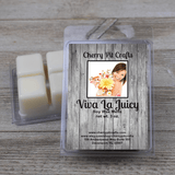 Viva La Juicy Soy Wax Melts