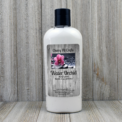 Water Orchid Body Lotion