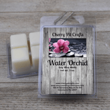 Water Orchid Soy Wax Melts