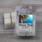 Winter Wisp Soy Wax Melts