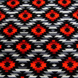 Cherry Pit Heating Pad - Aztec