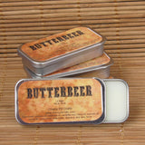 Butterbeer Harry Potter Inspired Shea Butter Soap