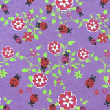 Cherry Pit Heating Pad - Ladybugs