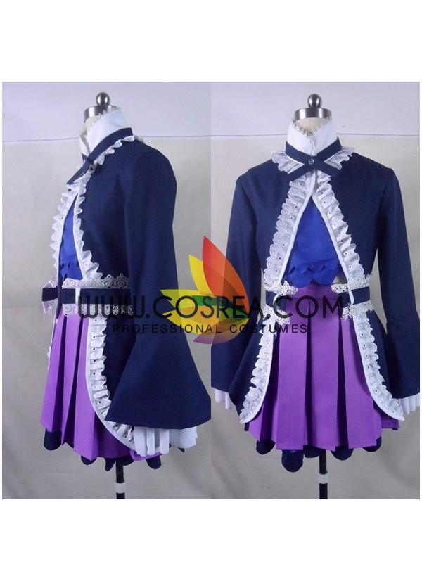 7th Dragon 2020 Hacker Cosplay Costume - Cosrea Cosplay